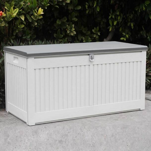 Outdoor Garden Storage Box