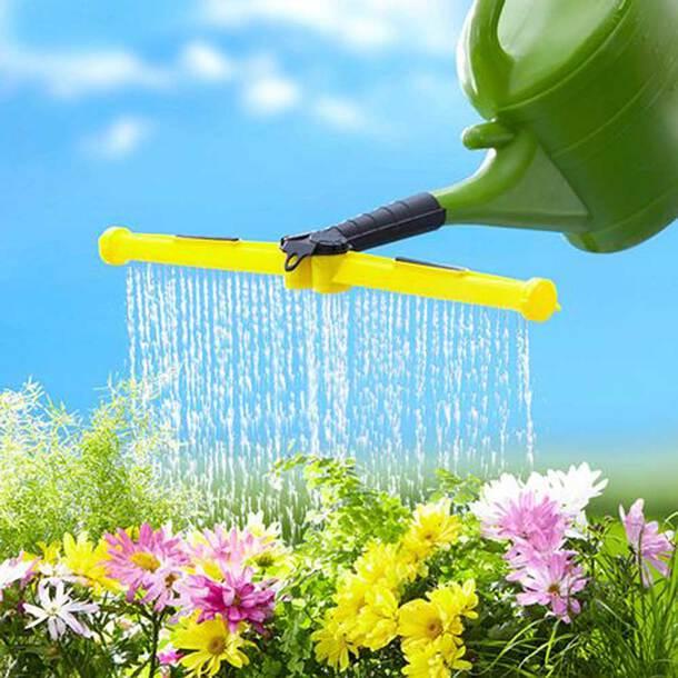 Sprinkler Extender Nozzle