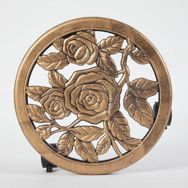 Rolling Plant Trolley (Set of 2)