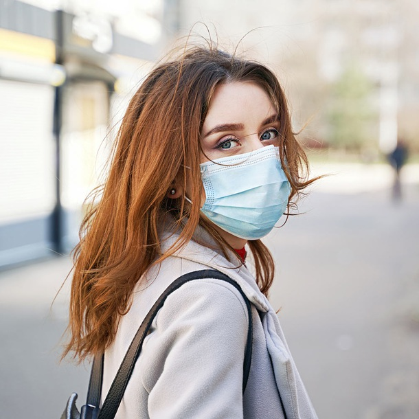 Surgical Masks (Pack of 50) + 1 Pack of 50 FREE