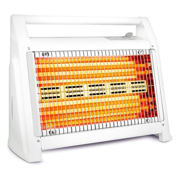 4 Bar Mighty Heater
