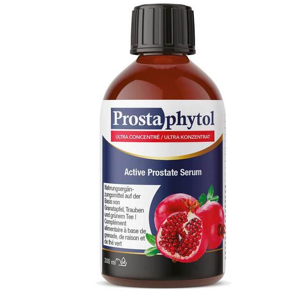 Prostaphytol Serum