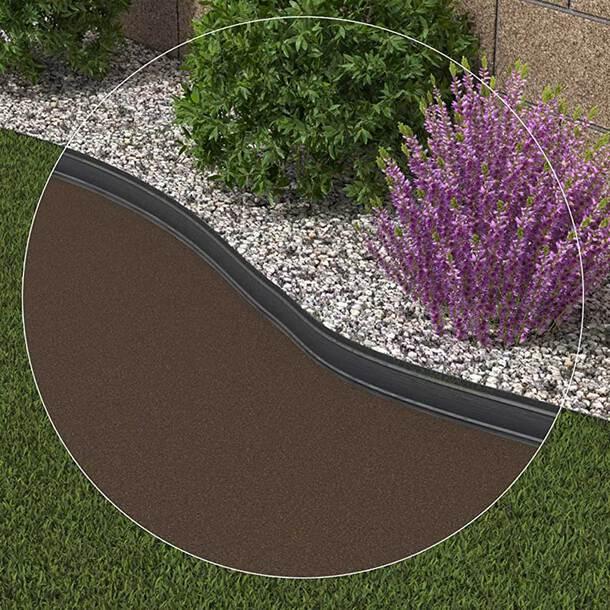 Flexible Garden Edging (12m roll)
