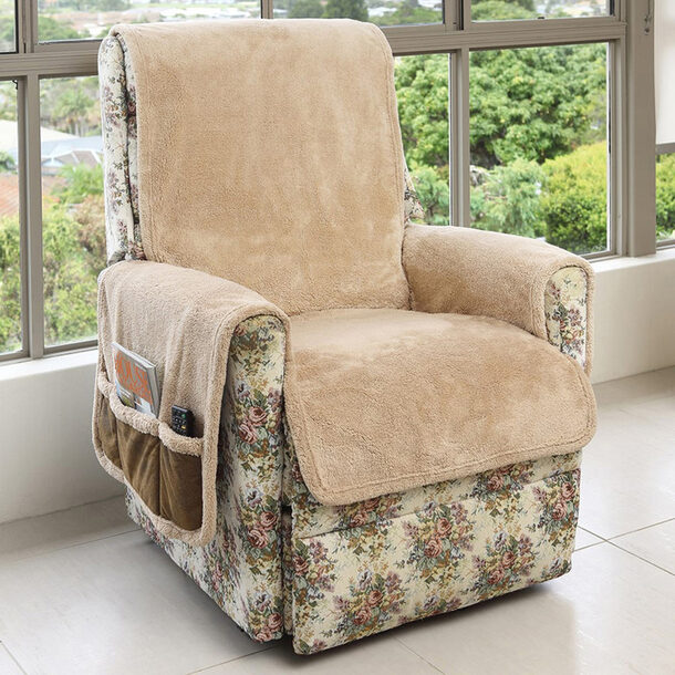 Deluxe Reversible Seat Covers