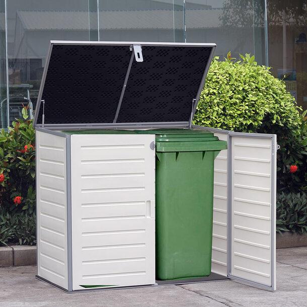 Jumbo Utility Cabinet