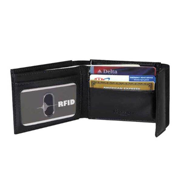 Expanding Wallet