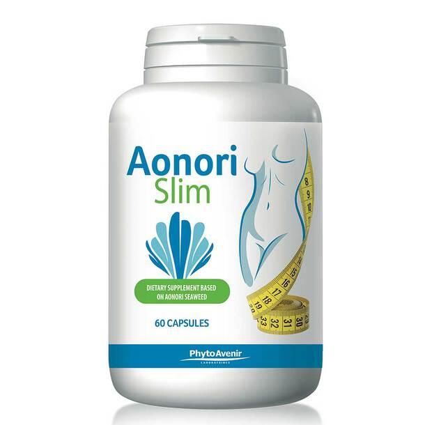 Aonori Slim
