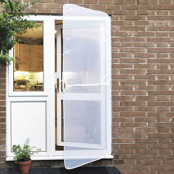 Instant Door Screen - 90x206cm