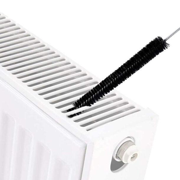Radiator Cleaner Brush +1 FREE