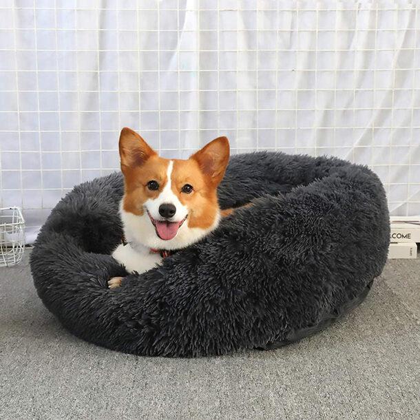 Comfy Pet Bed