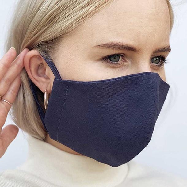 Reusable Face Masks Set of 3 +1 Set Free