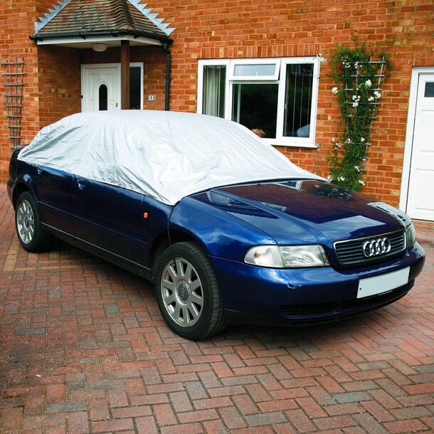All Weather Easy-Fit Car Covers