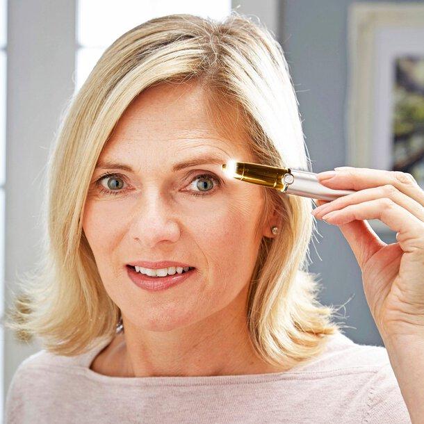 Golden Silk Brows