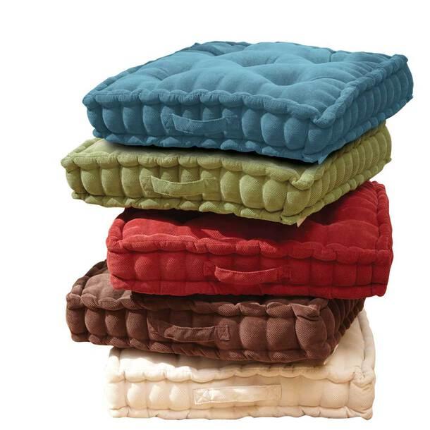 Armchair Booster Cushions