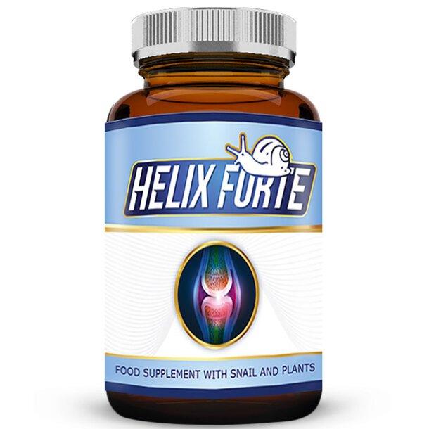 Snail Elixir Miracle (30 Capsules)