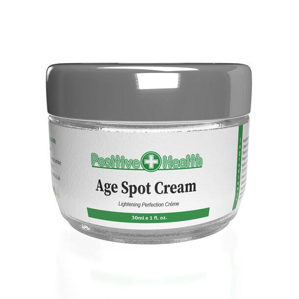 Age Spot Cream (30ml) + 1 FREE