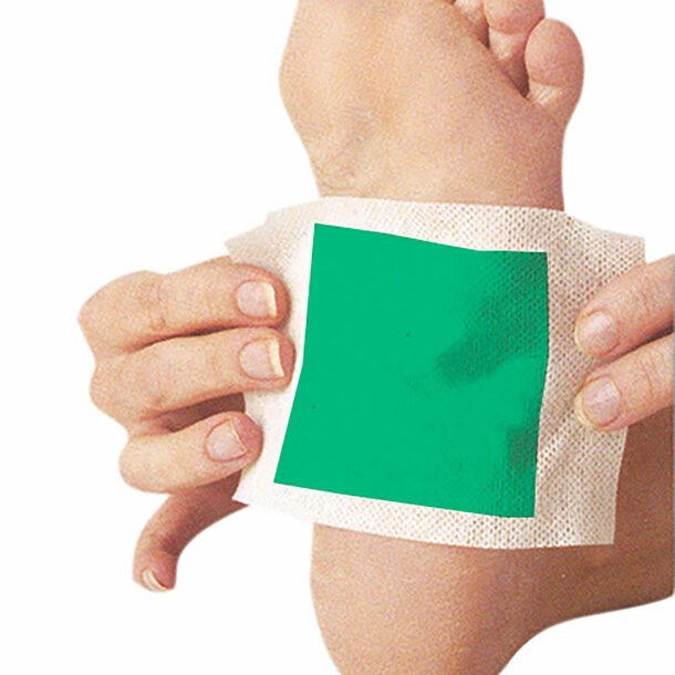 Detox Foot Patches (10)