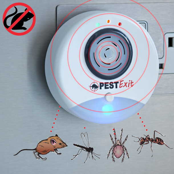 PestExit Rodent & Insect Repeller