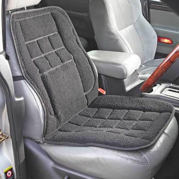 Cosy Lumbar Seat Cushion